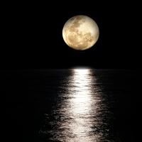 Perspectivas da lua