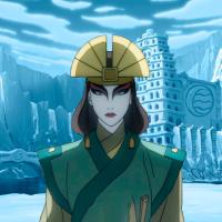 As guerreiras de Kyoshi (Avatar - A lenda de Aang) S01 E04