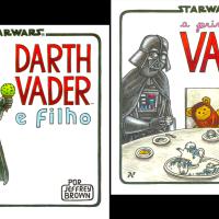 O paizão Darth Vader
