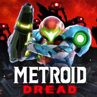 Metroid Dread - Trailer